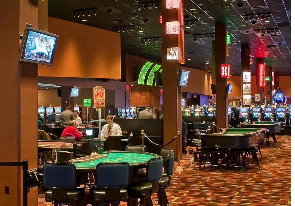 Land based gambling meaning casino geld